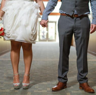 Jessica & Shayne's Wedding